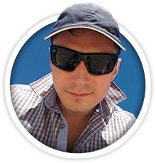 Дмитрий Павленко, блог о путешествиях и странах