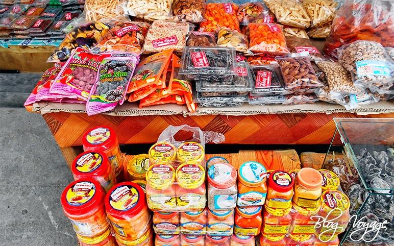 Подарки во Вьетнаме