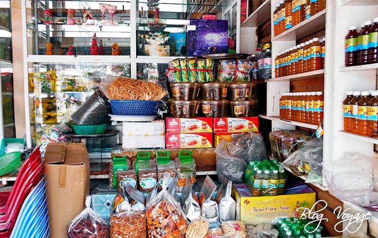Покупки во Вьетнаме для дома