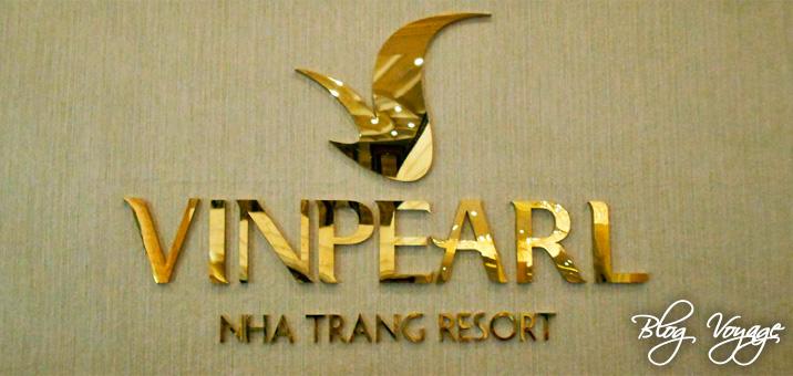 Отель Vinpearl Nha Trang Golf Land Resort