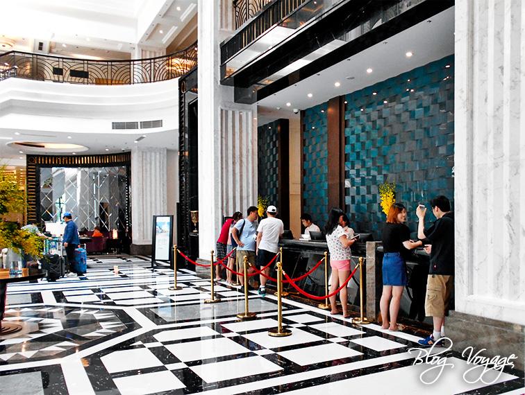 Вьетнам. Отель Vinpearl Nha Trang Golf Land Resort