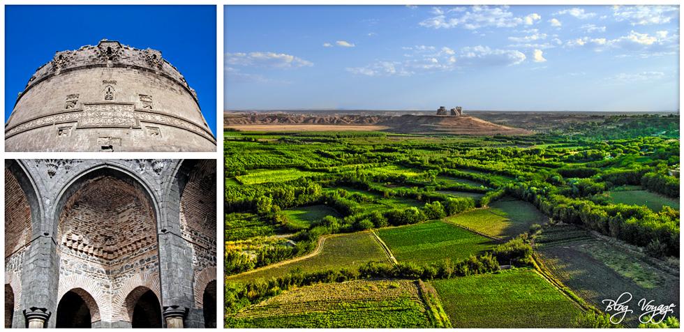 Диярбакыр и Хевсель - часть Всемирного наследия ЮНЕСКО