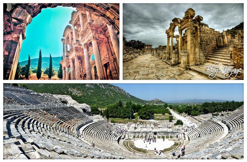 Эфес - Всемирное наследие ЮНЕСКО