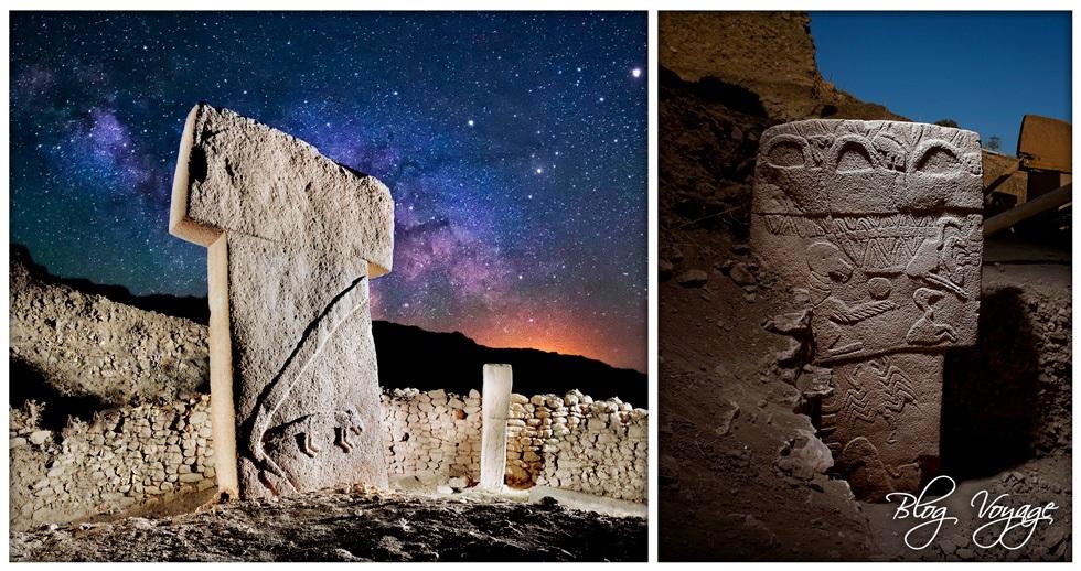 Гёбекли-Тепе - достопримечательность ЮНЕСКО в Турции