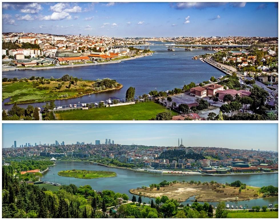 Лучшие смотровые площадки Стамбула с красивым видом - Холм Пьер Лоти
