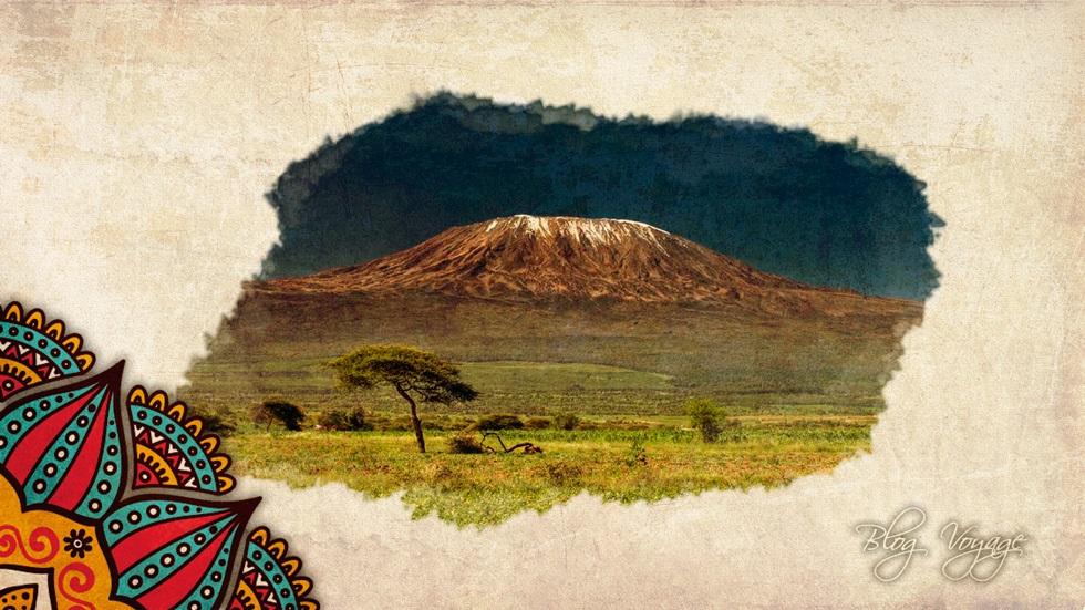 Тур в Кению - сафари в национальные парки