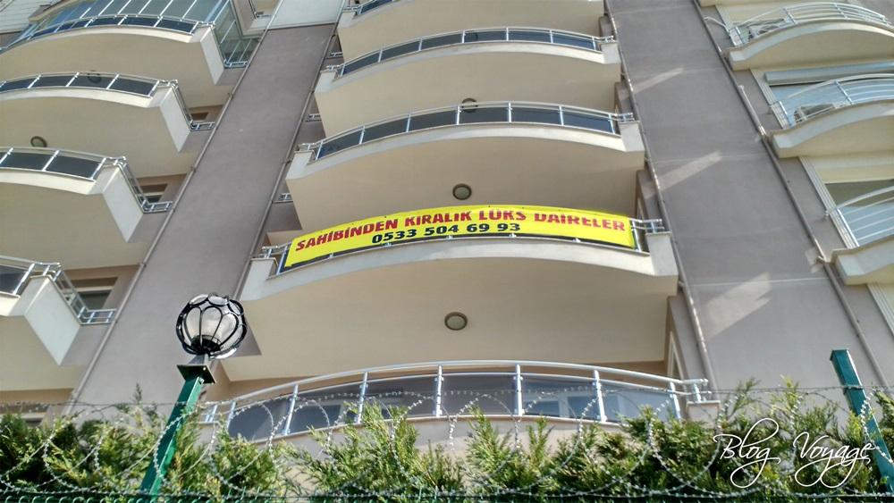Арендовать квартиру в Турции самостоятельно