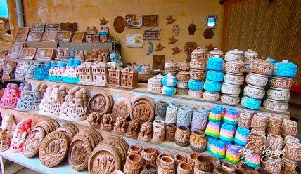Что привезти из Каппадокии — сувениры, местные сладости и ковры