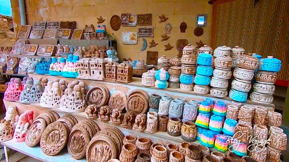 Привезти сувенир из Каппадокии