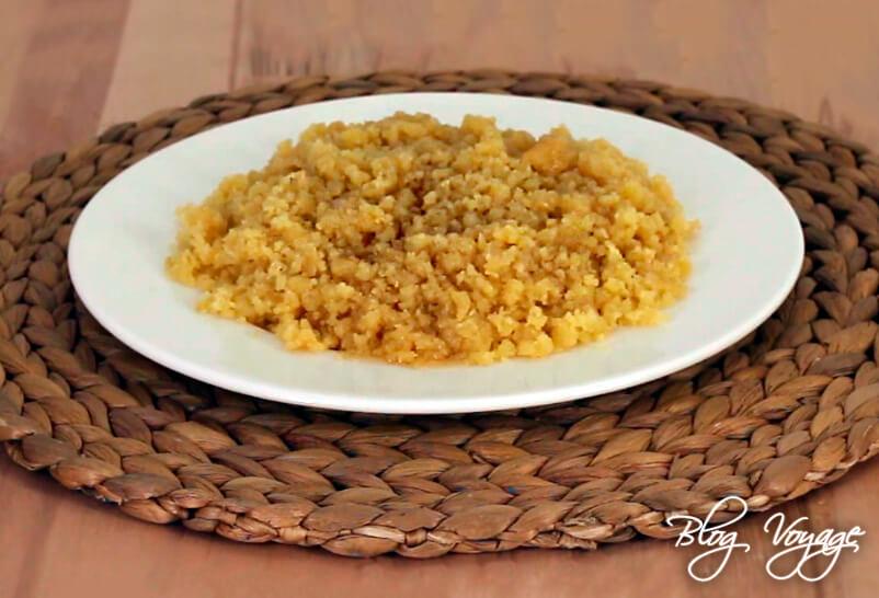 Что поесть в Каппадокии - долаз (Dolaz)