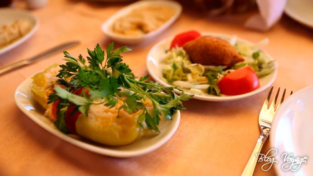 Лучшие рестораны в Аваносе
