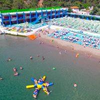 Пляжи на острове Бююкада — где купаться и безопасно ли?