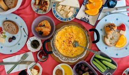 5 лучших мест для завтрака на острове Бююкада