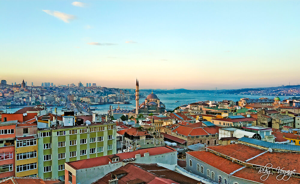 Нетуристические места Стамбула - Бюйюк Валиде Хан, секретное место Сагыр Хан