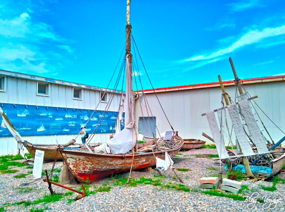 Музей на Принцевых островах, Бююкада
